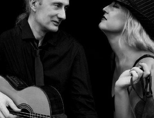 """""""Tango sin Carmìn"""", tutti i sentimenti di Buenos Aires"""