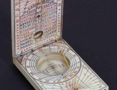 Tempo reale e tempo della realtà. Gli orologi di Palazzo Pitti dal XVII al XIX secolo