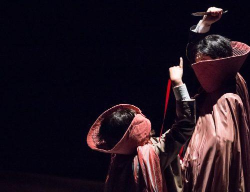 1983 Butterfly: l'incredibile amore tra Boursicot e Shi Pei Pu