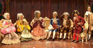 Marionette Teatro Gerolamo