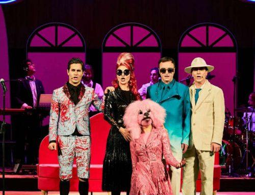 """""""Madame Pink"""" la delusione rosa firmata Arias"""