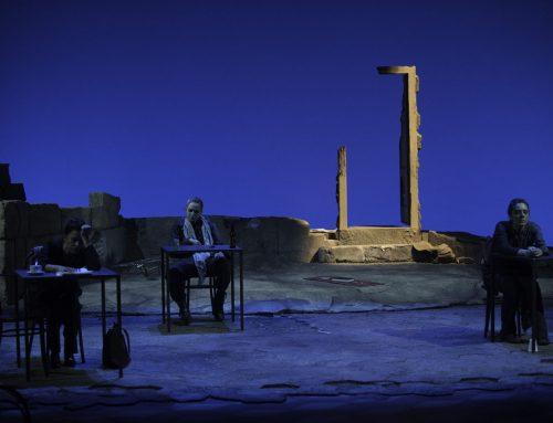 """Al Piccolo Teatro Milano """"Credoinunsolodio"""": i destini incrociati di tre donne"""