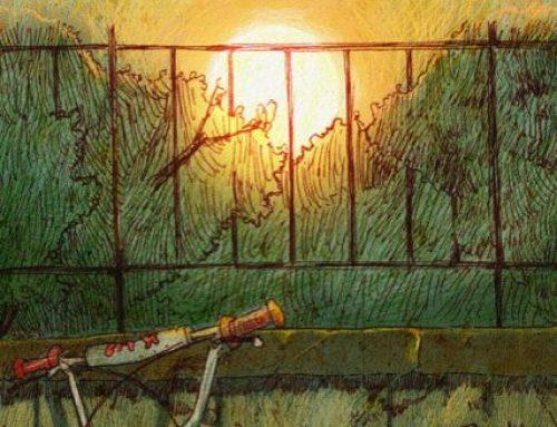 """""""Immortali"""" di Simone Prisco presentato al Napoli Comicon"""