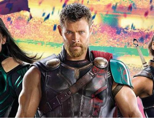 Thor: Ragnarok, ecco il primo trailer in italiano