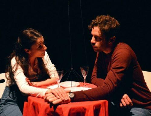 """Amore pazzo"" al Teatro Tram"