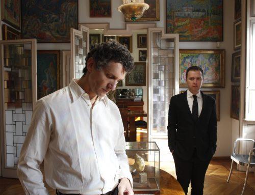 Destinatario sconosciuto riproposto in una casa museo di Milano