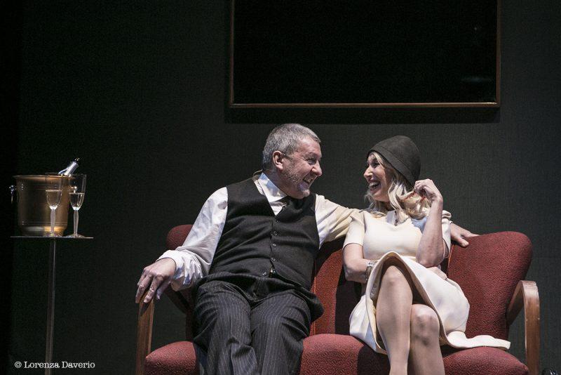 Montagne russe al Teatro La Cavallerizza Milano