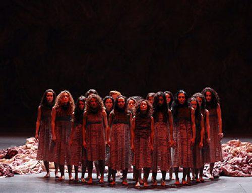 Il mondo fantastico nel Macbeth di Verdial Teatro Regio di Torino
