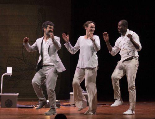 Primavera dei Teatri compie diciotto anni