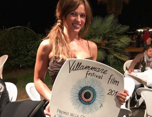 A Nicola Guarino il premio della criticadel Villammare Film Festival
