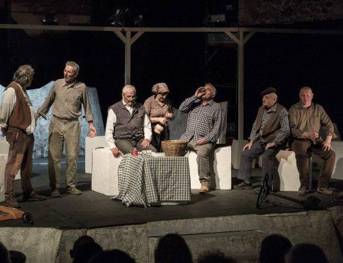 Cinquantun'anni di spettacoli, gentilezza e ospitalità con il Teatro Povero di Monticchiello