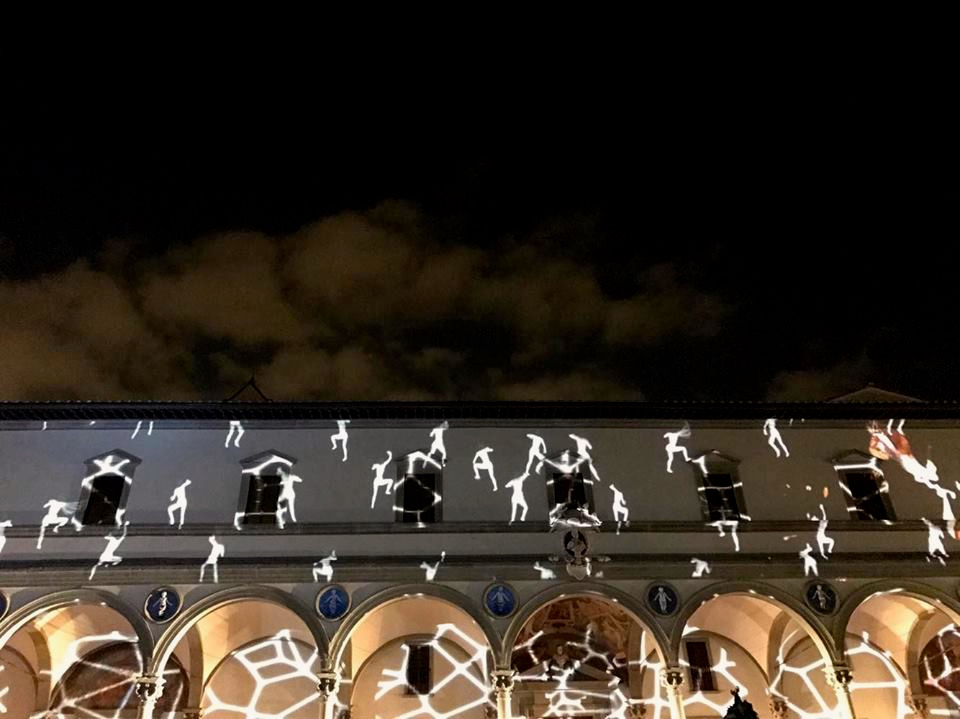 Architettura e teatro: il ricordo di Brunelleschi