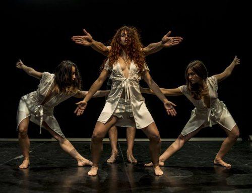 """""""EGON"""", l'esegesi della pittura di Schiele attraverso la danza"""
