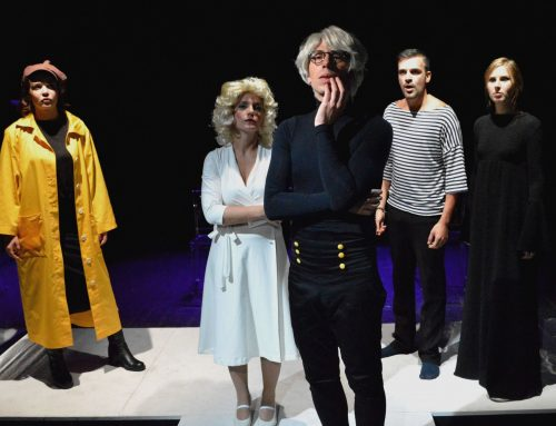 """""""Exploding Plastic Warhol"""", al Teatro Tramrivivono i tempi della Factory"""