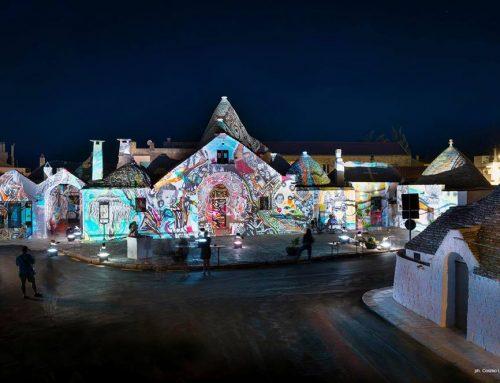 LIFE: Alberobello si accende con le luci del festival internazionale