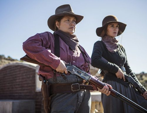 Godless: arriva il western al femminile di Netflix