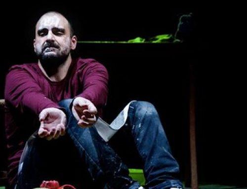 """Panenostro"" al Teatro TramAmore in noir"