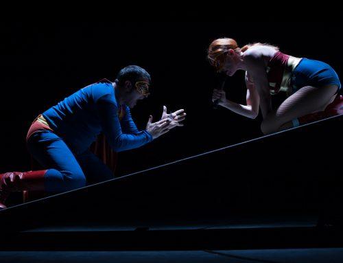 """Incerti equilibri di un voyeuristico gioco di doppi con """"Quartett"""" di Heiner Müller"""