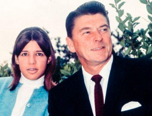 Ronald Reagan, un presidente tra cinema e tv