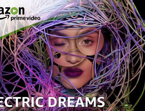 Su Amazon il futuro di Philip K. Dick nei suoi 'Electric Dreams'