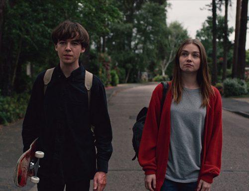 The End of the F***ing World – la black comedy di Netflix tra avventura e disagio adolescenziale
