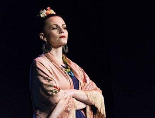 """Frida Kahlo"" torna al Tram"