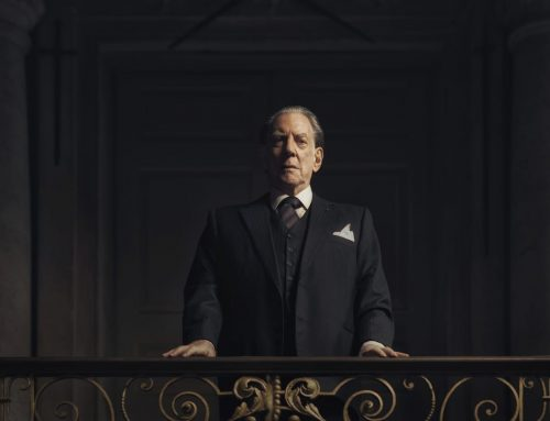 Donald Sutherland è un J. Paul Getty da Oscar® in 'Trust'