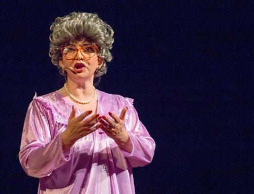 Core 'ngrato: contro l'oblio dell'Alzheimer (e non solo) l'ironia agrodolce di Rosalia Porcaro