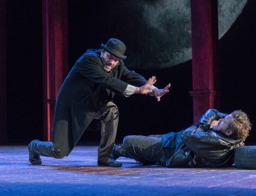 Il Don Giovanni a tinte fosche di Valerio Binasco
