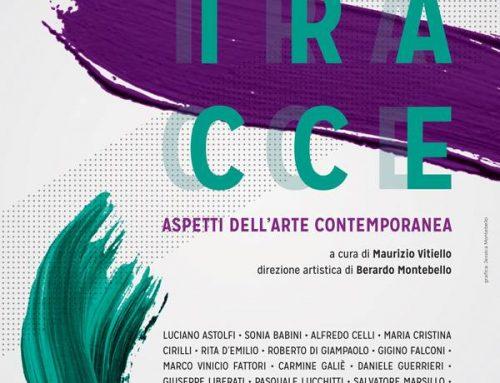 """""""Tracce, aspetti dell'arte contemporanea"""" al RespirArt di Giulianova"""