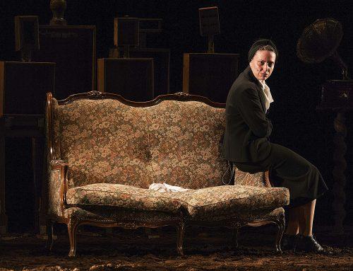 Una generosa apertura europea nella diciannovesima edizione di Primavera dei Teatri