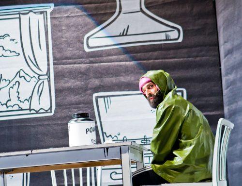 Le molteplici valenze etiche ed artistiche del teatro ragazzi