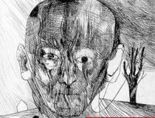 I Notturni di Pino De StasioViaggio negli abissi dell'animo umano