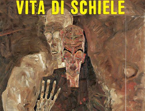 """Aldo Putignano e la """"Vita di Schiele""""Splendido ritratto di un artista tormentato"""