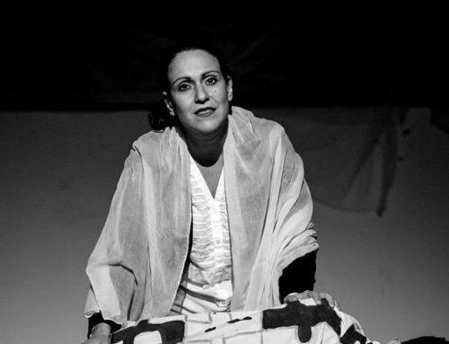 """Al Teatro di Sotto c'é """"Trullo""""Con Diego Sommaripa e Laura Pagliara"""