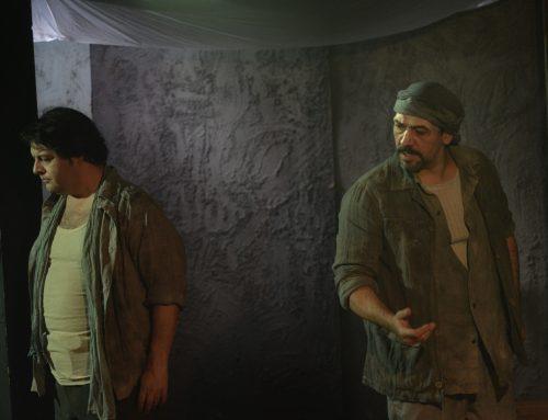 """""""Attesa"""", al Centro Teatro SpazioVincenzo Borrelli adatta Ionesco"""