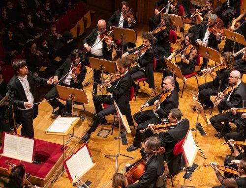 Gli enigmi della sesta sinfonia di Mahler