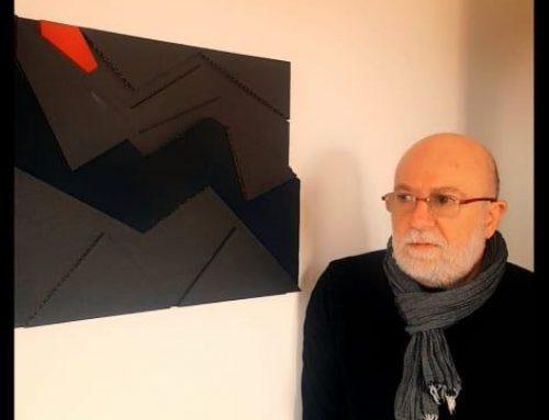 Giuseppe Panariello espone a Giulianova