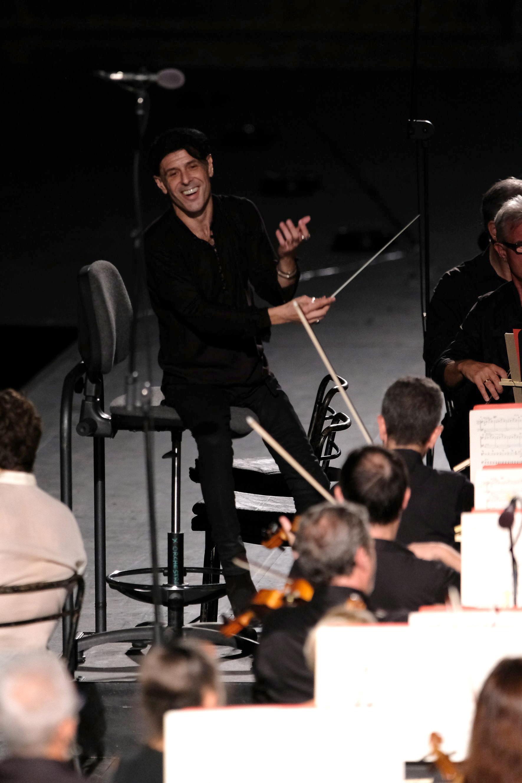 I Carmina Burana di Orff all'Arena di Verona