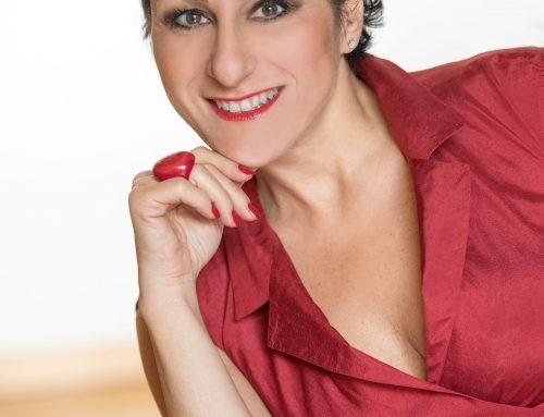 Gabriella Colecchia svela il programmadell'attesissima seconda edizionedel Festival della Canzone Napoletana di Calvello