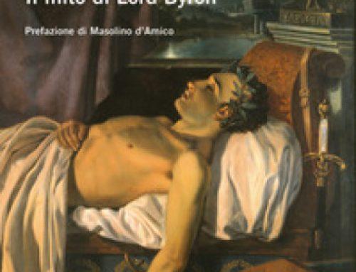 Lord Byron come non lo avete mai lettoL'appassionante biografia di Vincenzo Patané