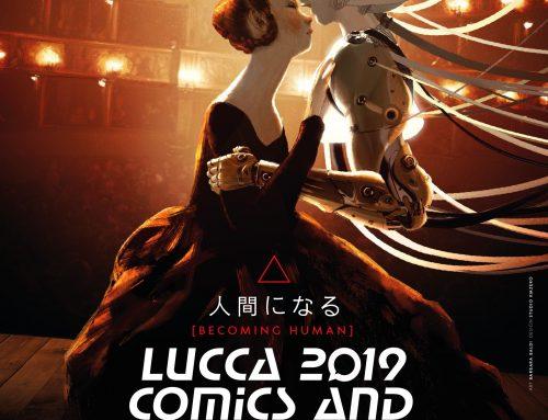 Lucca Comics & Games 2019, presentata la nuova edizione