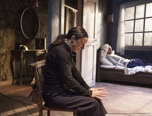 Misery, Stephen King approda a teatro