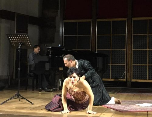 Il Donizetti ritrovatoemozioni alla Domus Ars
