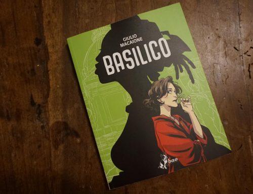 """""""Basilicò"""", profumo di Sicilia pieno di segreti"""