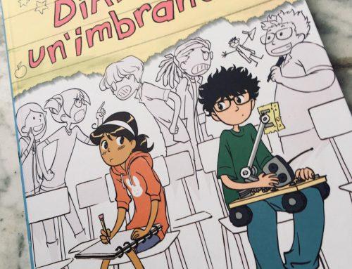 """""""Diario di un'imbranata"""", una piacevole storia scolastica"""