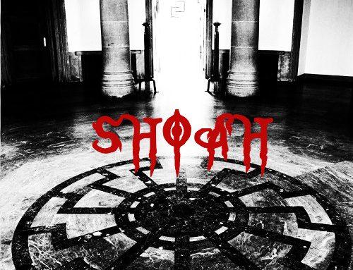 """""""Shoah – La cintura del male"""", Antonio Masulloe le origini esoteriche del Nazismo"""