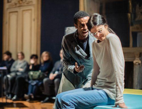 Il diluvio della violenza coniugale nella messa in scena di Elena Serra