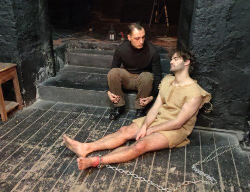 """Il dramma di Gaetano Bresci e di Re Umberto IIn """"SantoStefano"""" di Antonio Mocciola"""