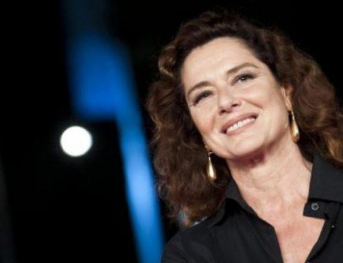 Chiacchierata con Monica Guerritore alla Versiliana